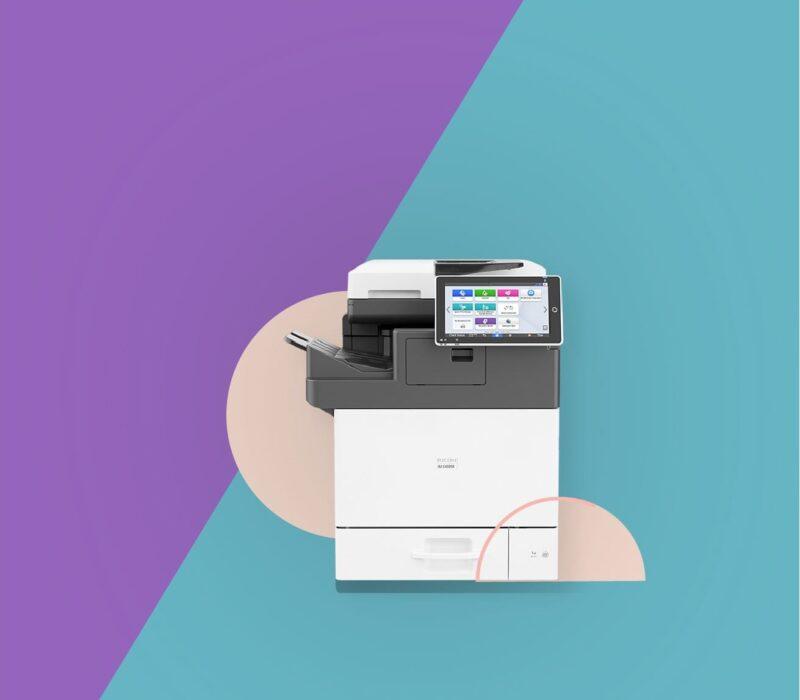 Noleggio stampanti Roma